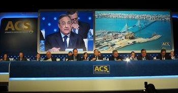 ACS, constructora con más negocio internacional del mundo por quinto año...