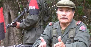 El ELN desea éxito a las FARC en su vida civil pero subraya las...