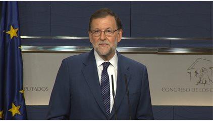 Rajoy viatjarà dissabte a la Xina per a la cimera del G-20, passi el que passi amb la investidura