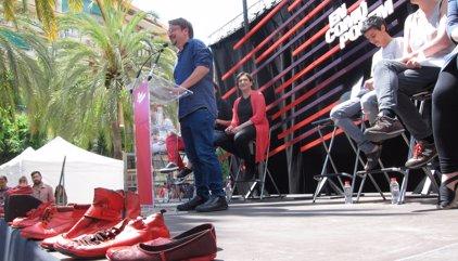 ECP preveu un acte de la Diada a Sant Boi per reivindicar el dret a decidir