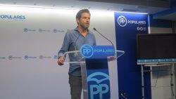 PP aplaudeix la resolució de la Junta sobre Otegi (EUROPA PRESS)