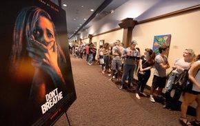 Foto: El cine latinoamericano busca romper los límites de su distribución (GETTY)