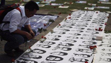 Desapariciones forzadas: cómo un país se castiga a sí mismo