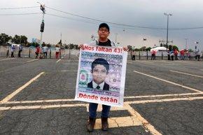 Foto: Iberoamérica todavía llora a sus víctimas de desapariciones forzadas (REUTERS)