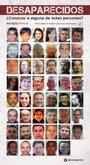 Se busca: Estos son algunos de los últimos desaparecidos en España