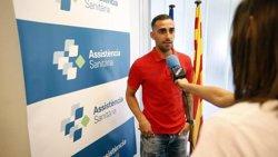 El FC Barcelona fitxa Paco Alcácer del Valencia per 30 milions i fins al 2021 (MIGUEL RUIZ (FCB))
