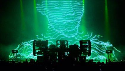 The Chemical Brothers, a l'octubre a Barcelona, Madrid, Bilbao i Santiago