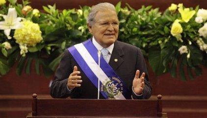 Más de la mitad de los salvadoreños desaprueba el Gobierno de Sánchez Cerén