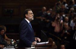 Rajoy avisa que l'alternativa al seu Govern moderat és un
