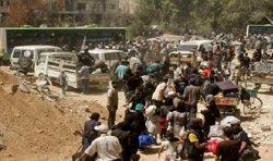 Turquia i els kurds acorden una treva a Síria (SANA)