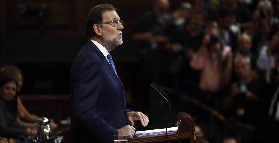 """Foto: Rajoy avisa: el """"mayor daño"""" a la democracia sería repetir las elecciones (EUROPA PRESS)"""