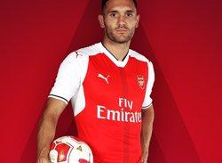 L'Arsenal fitxa el davanter del Deportivo Lucas Pérez (ARSENAL.COM)