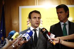 Emmanuel Macron dimiteix com a ministre d'Economia de França per impulsar carrera política (EUROPA PRESS)