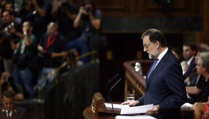 Rajoy obre a tots els partits grans pactes en pensions, finançament, educació o violència de gènere
