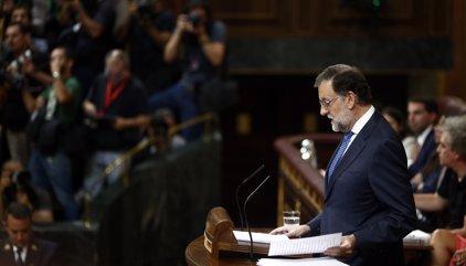 Rajoy avisa, en el capítol contra la corrupció: el pitjor per a la democràcia seria repetir les eleccions