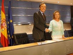 CC valora el to del discurs de Rajoy i alaba el seu