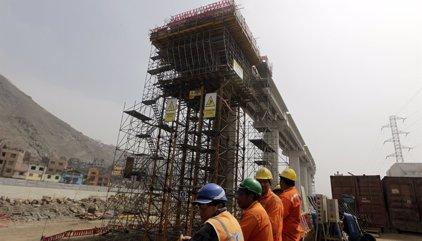 La Contraloría General peruana investiga cinco proyectos públicos