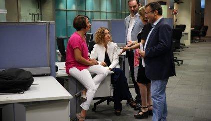 PSC creu que el discurs de Rajoy alimenta la confrontació amb Catalunya i no estén ponts