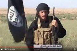 Mor a Síria el portaveu de l'Estat Islàmic (YOUTUBE)