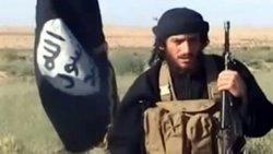 Mor a Síria el portaveu de l'Estat Islàmic (VÍDEO DEL ESTADO ISLÁMICO)