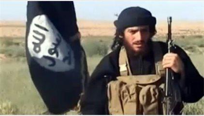Mor a Síria el portaveu de l'Estat Islàmic