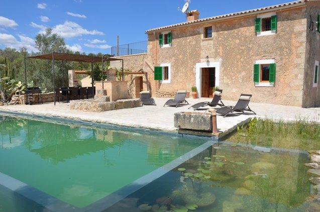 Foto: La ocupación en turismo rural alcanza el 37% de media en España este verano (EUROPA PRESS/IDEALMEDIA)