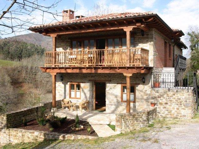 Foto: Cantabria, segunda provincia con más reservas de turismo rural este verano (CLUBRURAL)