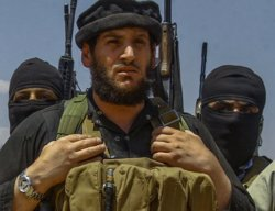 Rússia diu que el portaveu d'Estat Islàmic va morir en un bombardeig de la seva aviació (AL NABA)
