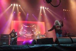 Los Suaves també cancel·len els concerts de setembre per la convalescència de Yosi (EUROPA PRESS)