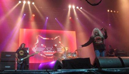 Los Suaves també cancel·len els concerts de setembre per la convalescència de Yosi