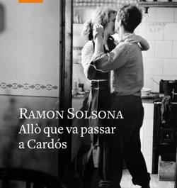 Ramon Solsona recorda l'