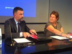 La Generalitat impulsarà l'art emergent de la mà de la Sala d'Art Jove (EUROPA PRESS/REMITIDO)