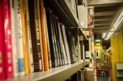 Les biblioteques de Barcelona participaran en la 34a Setmana del Llibre en Català (EUROPA PRESS )