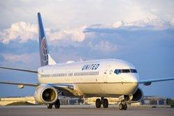 Setze ferits en un vol d'United Airlines per fortes turbulències (UNITED AIRLINES)