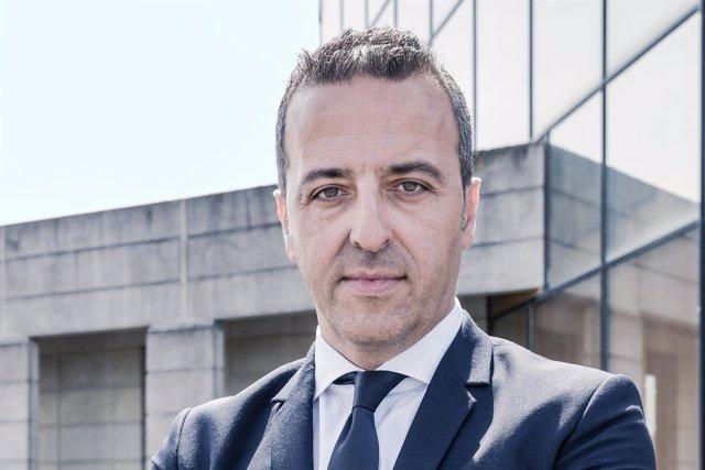 Costas antimissaris nuevo consejero delegado de adolfo for Adolfo dominguez nuevo