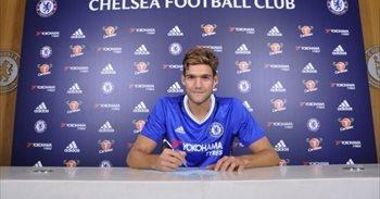 Marcos Alonso ficha por el Chelsea