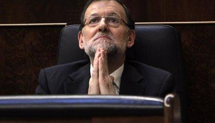 El Congreso rechaza la investidura de Rajoy sin sorpresas: 180 en contra por 170 a favor