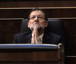 Congrés rebutja la investidura de Rajoy: 180 diputats en contra per 170 a favor (EUROPA PRESS)