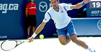 Djokovic avanza sin jugar a tercera ronda en Nueva York