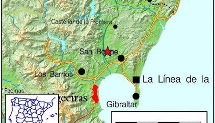Más de 260 llamadas al 112 por el seísmo de 3,5 grados en San Roque