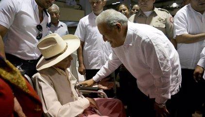 El Salvador indemnizará a las víctimas de violaciones de DDHH durante la guerra civil