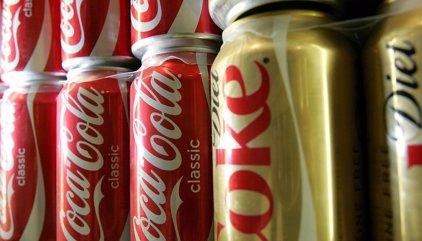 Encuentran cocaína en una caja de Coca-cola procedente de Costa Rica