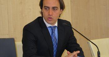 El juez imputa a Álvaro Gijón por su presunta vinculación con la trama de...