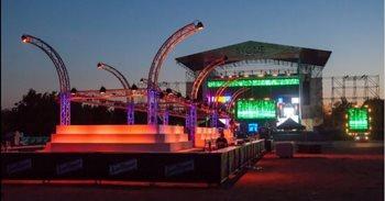 David Guetta abre este viernes el Stone&Music Festival de Mérida