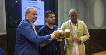 El primer festival de la cerveza OktoberOviedo se celebra con la idea de...