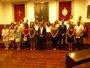 Foto: Liberbank entrega las ayudas anuales para la movilidad de estudiantes de la Universidad de Oviedo