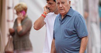 Amancio Ortega supera a Bill Gates como el hombre más rico del mundo,...
