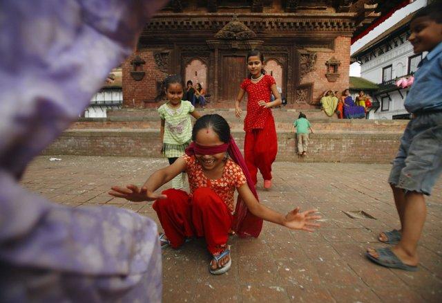 Matrimonio In Nepal : Nepal no toma las medidas necesarias para erradicar el