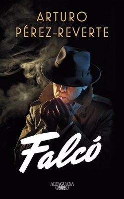 Pérez-Reverte publica el 19 de octubre su nueva novela 'Falcó'