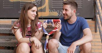 Los Scouts de España lanzan un vídeo para animar a hacer voluntariado en...
